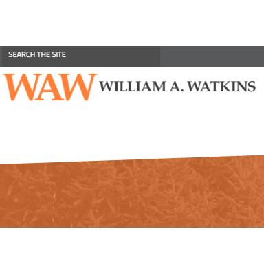 William A Watkins, Esq.
