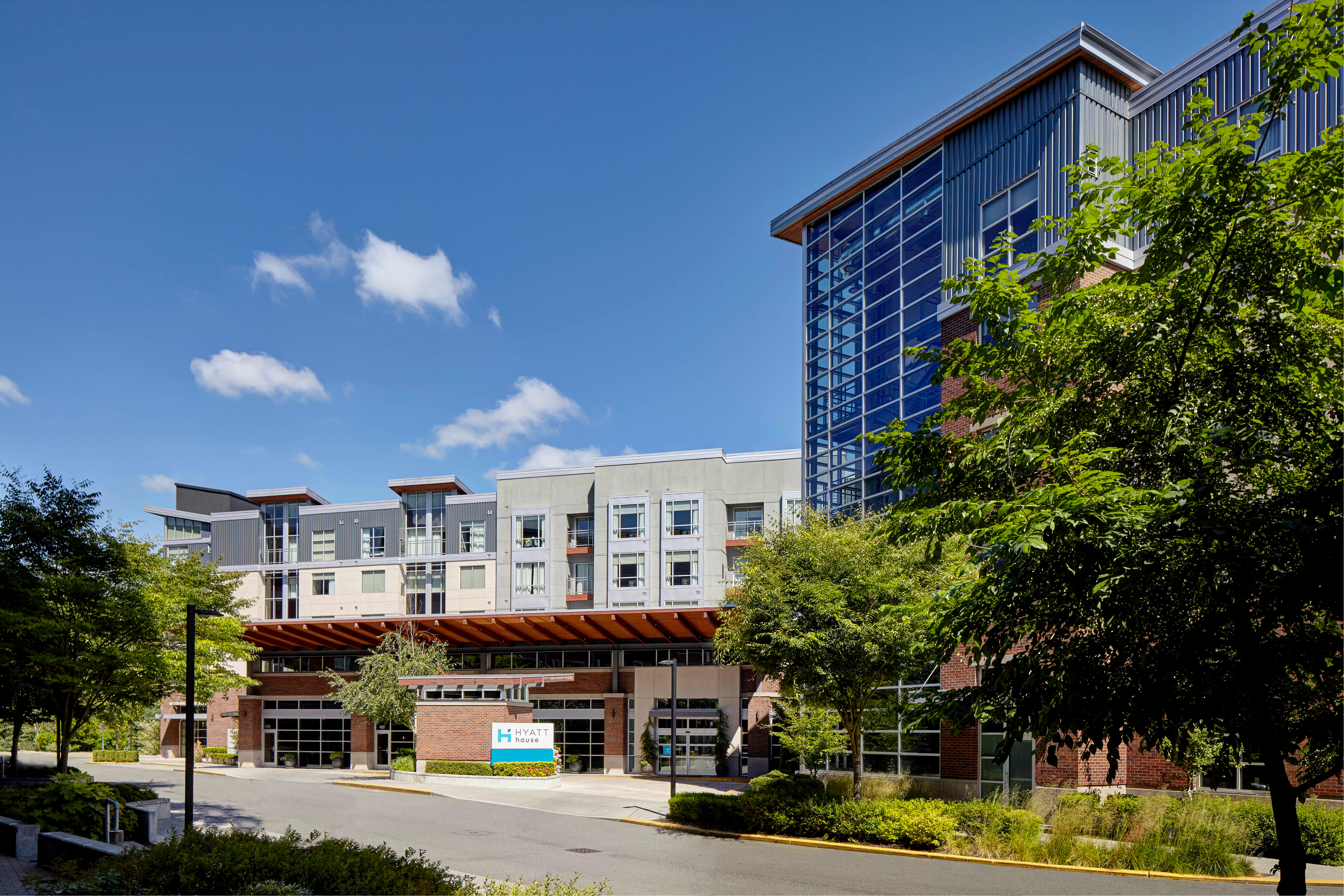 Hotels Near Microsoft Redmond Campus