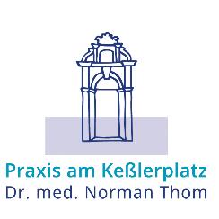 Bild zu Dr. med. Norman Thom Allgemeinarzt am Kesslerplatz in Nürnberg