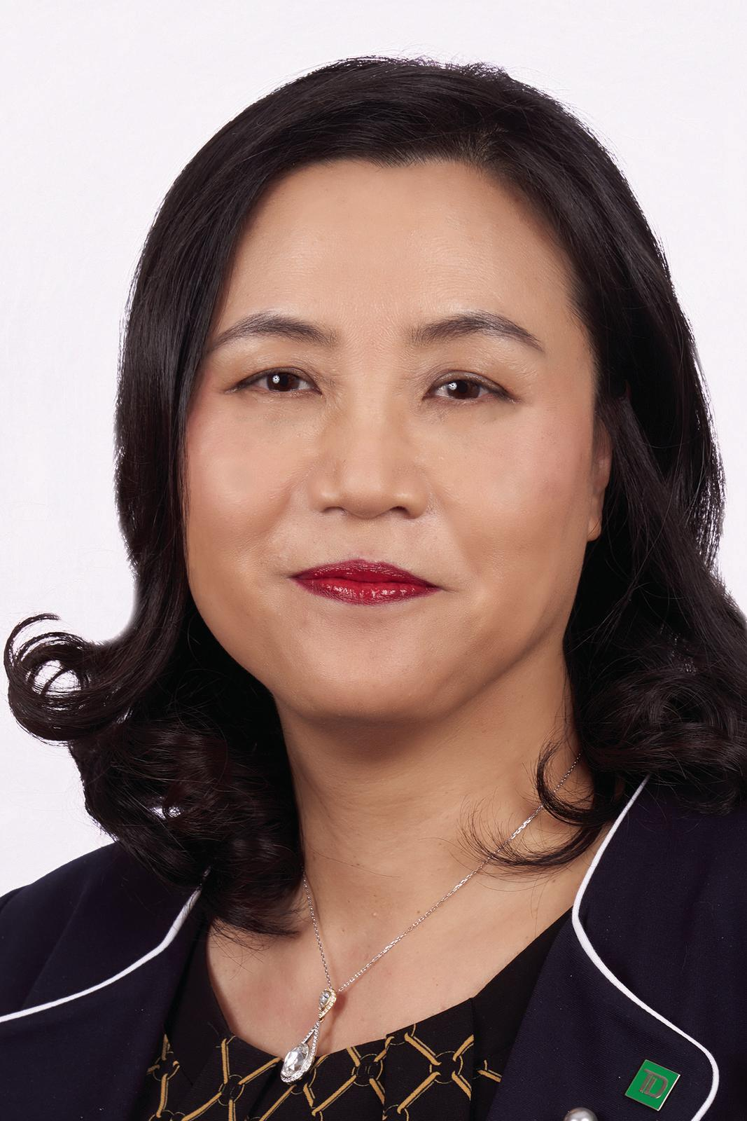 Sunny Allen - TD Financial Planner