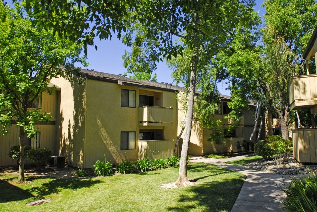 Antelope Apartments Citrus Heights Ca