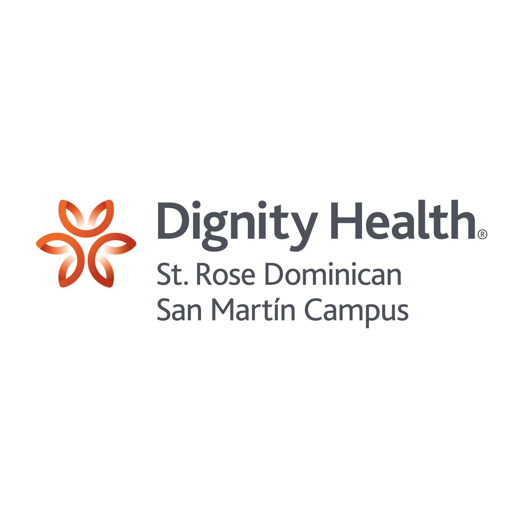 Emergency Room - Dignity Health - St. Rose Dominican, San Martin Campus - Las Vegas, NV