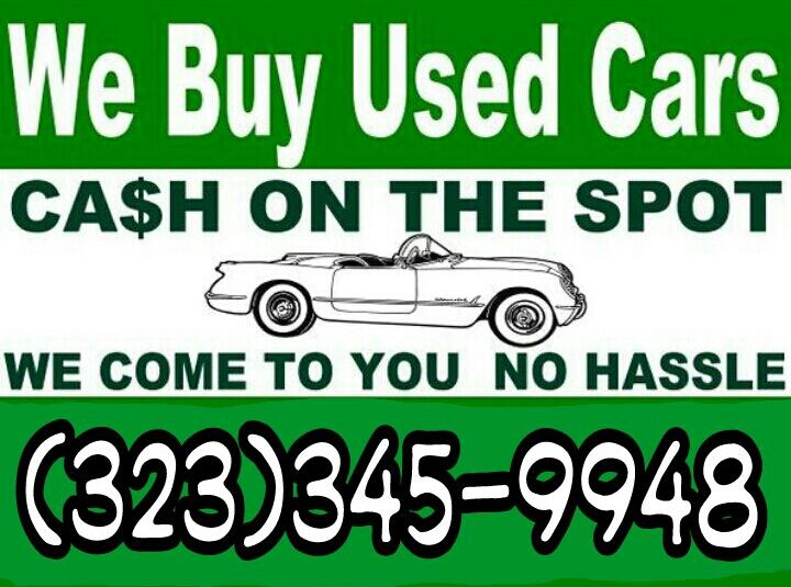 OCR CASH FOR CARS/CASH FOR JUNK CARS image 4