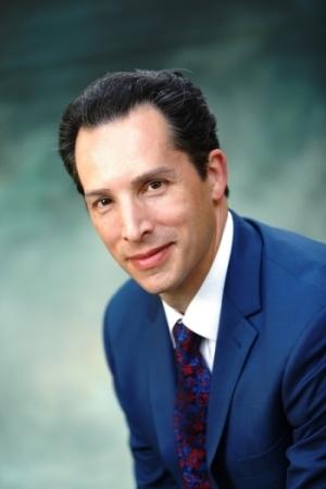 Attorney Greg Shaffer