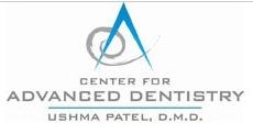 Dr. Ushma Patel - Center for Advanced Dentistry