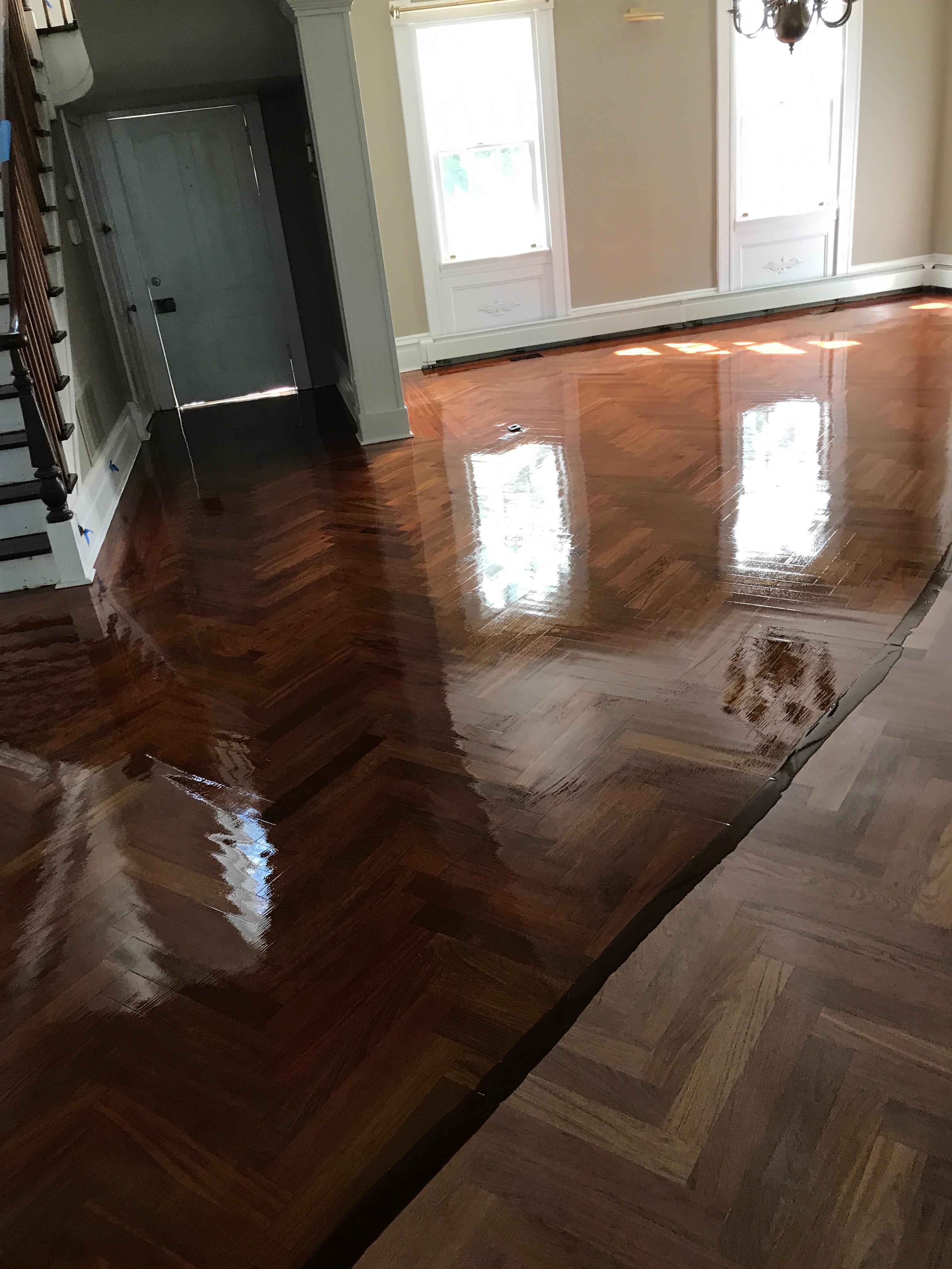 New Style Wood Flooring Llc In Elizabeth Nj 07201