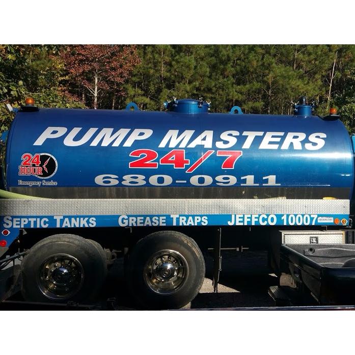 Pump Masters 911
