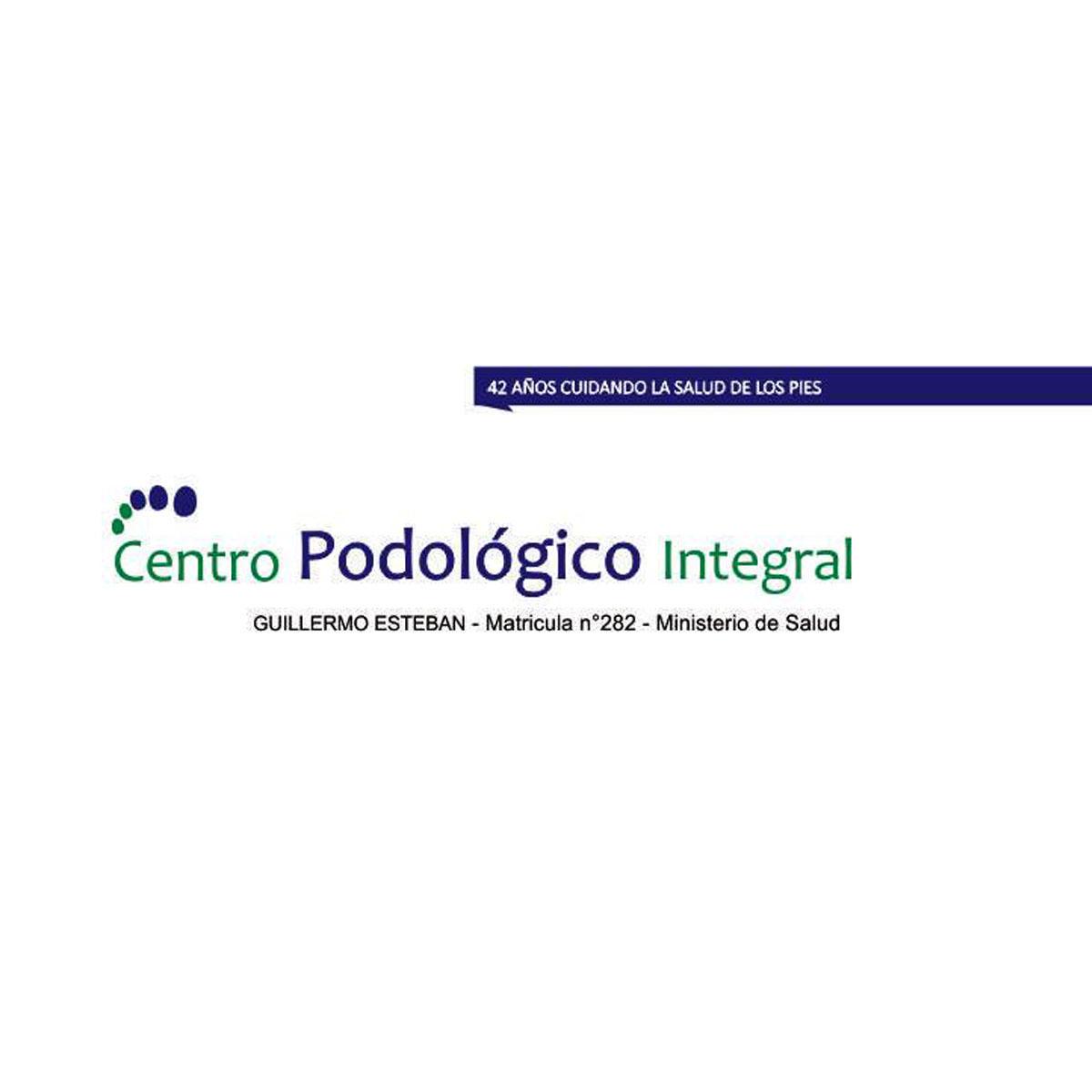 CENTRO PODOLÓGICO INTEGRAL