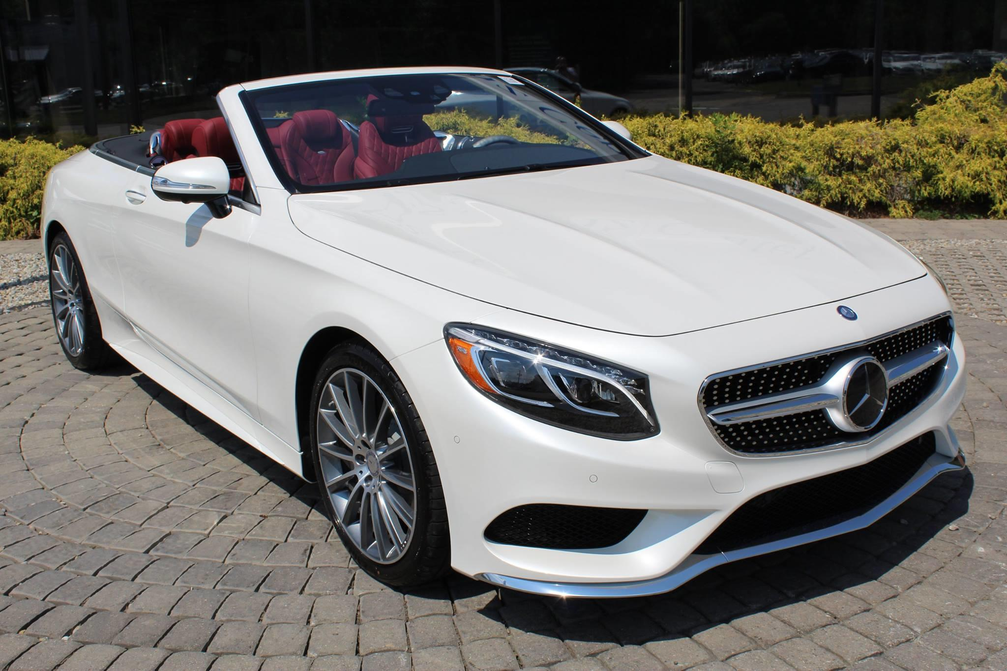 Mercedes benz of caldwell in fairfield nj 07004 for Mercedes benz nj