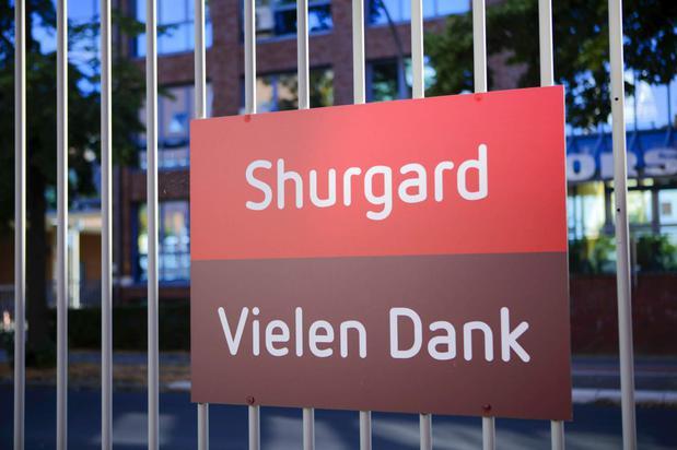 Kundenbild klein 7 Shurgard Self-Storage Berlin Tegel