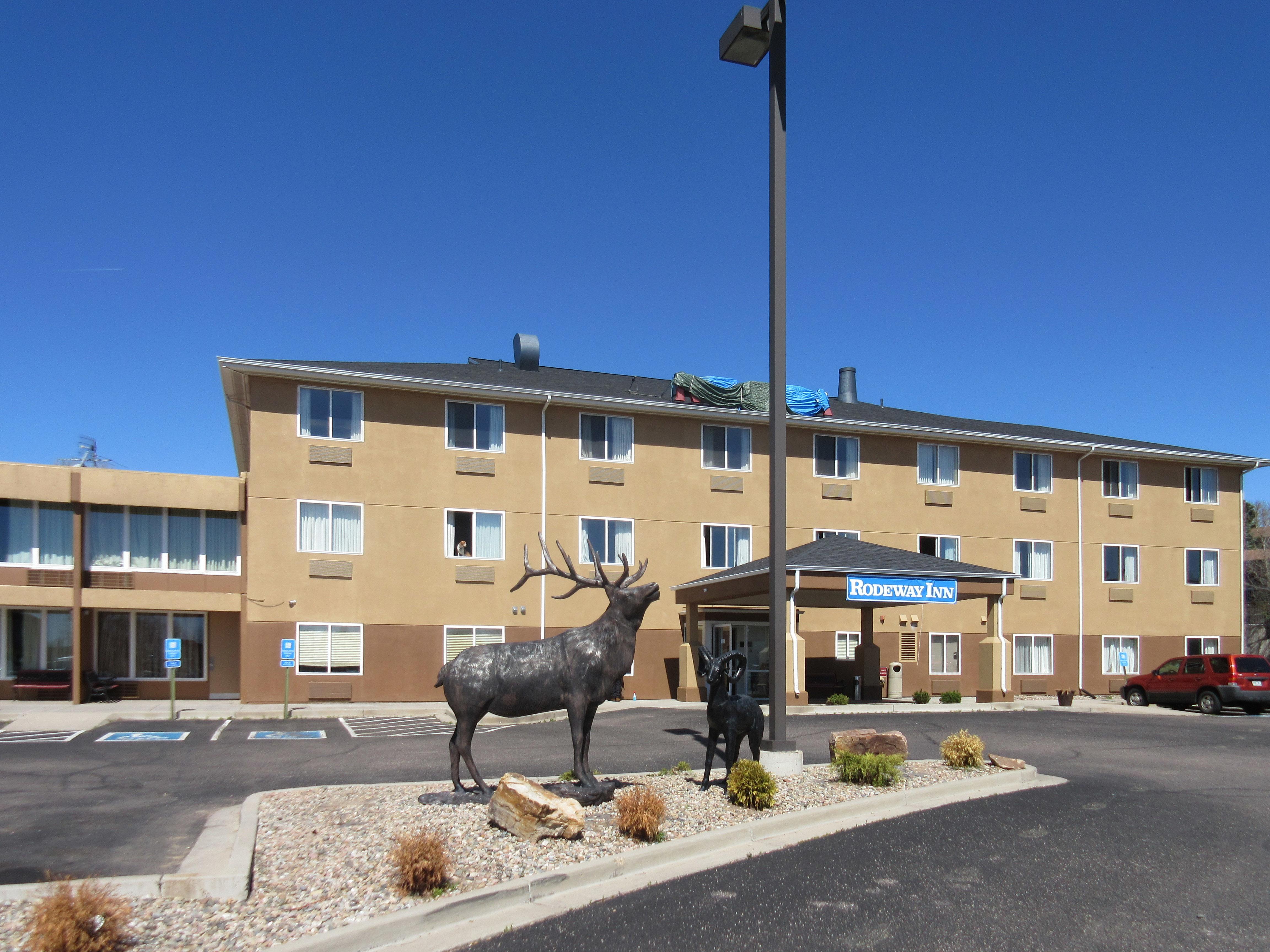 Free Meeting Rooms Colorado Springs