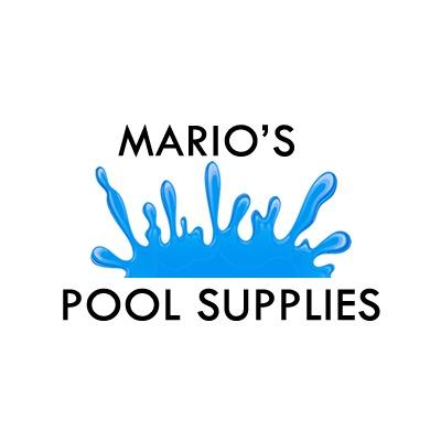 Mario's Pool Supplies