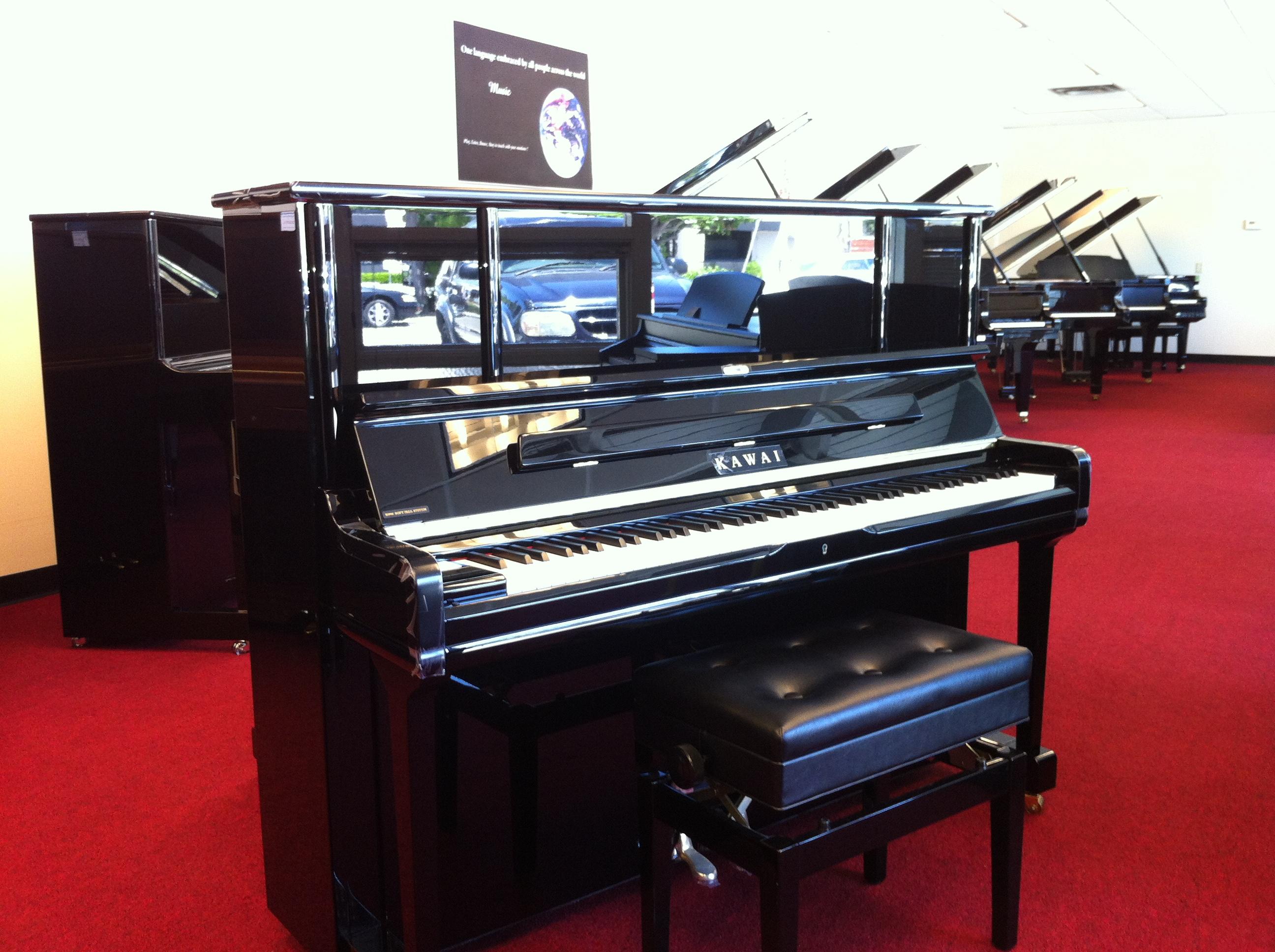 San mateo piano in san mateo ca 94402 for Yamaha yas 107 review