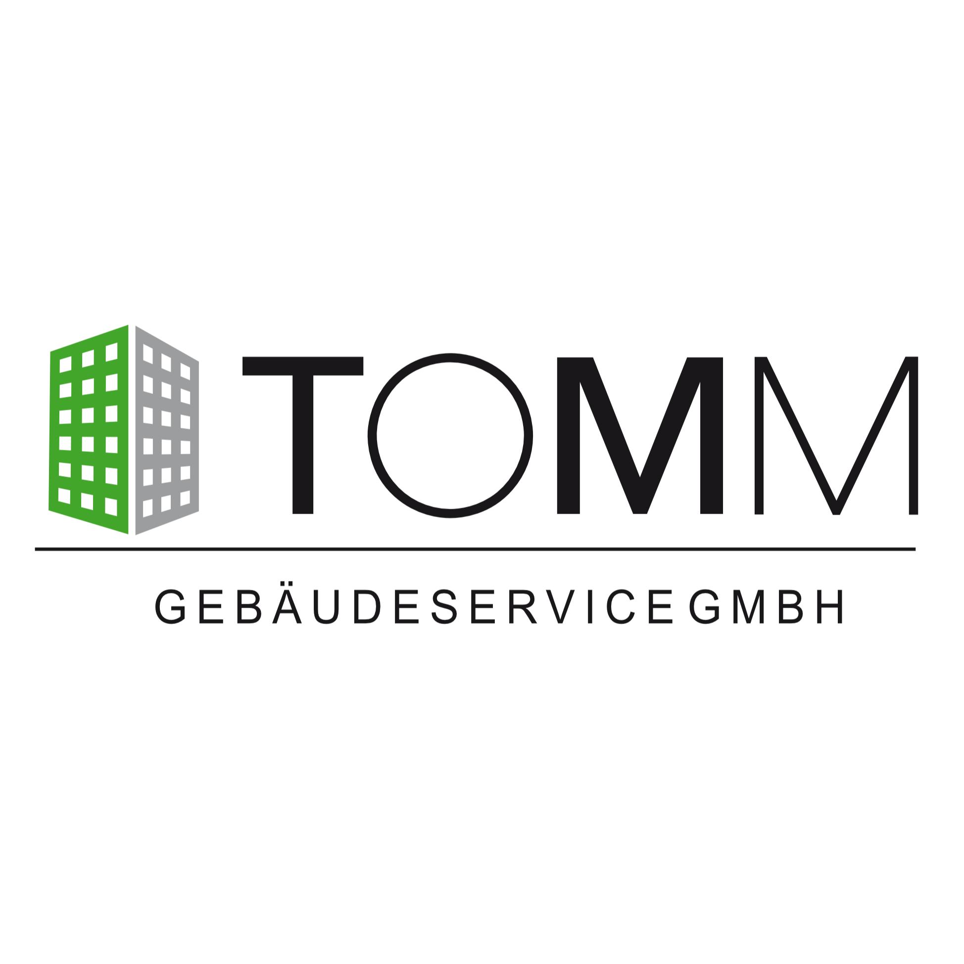 Bild zu TOMM Gebäudeservice GmbH in Essen
