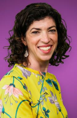 Melanie Sheen, MD, Touro