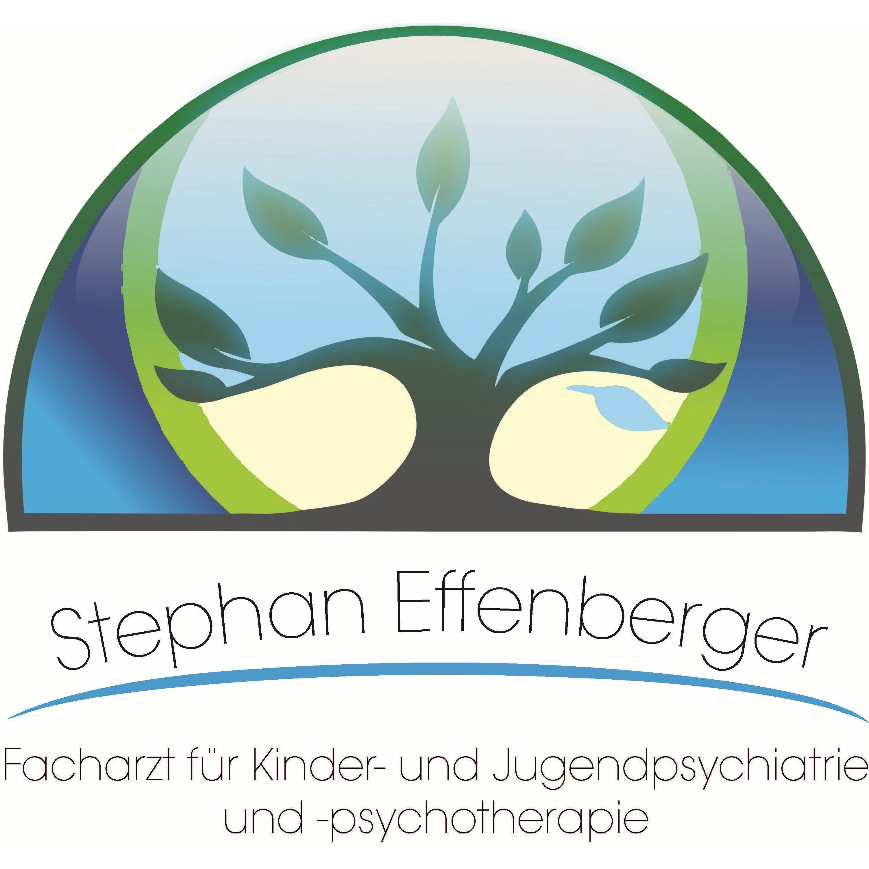 Bild zu Stephan Effenberger Facharzt für Kinder- und Jugendpsychiatrie und -psychotherapie in Mühldorf am Inn