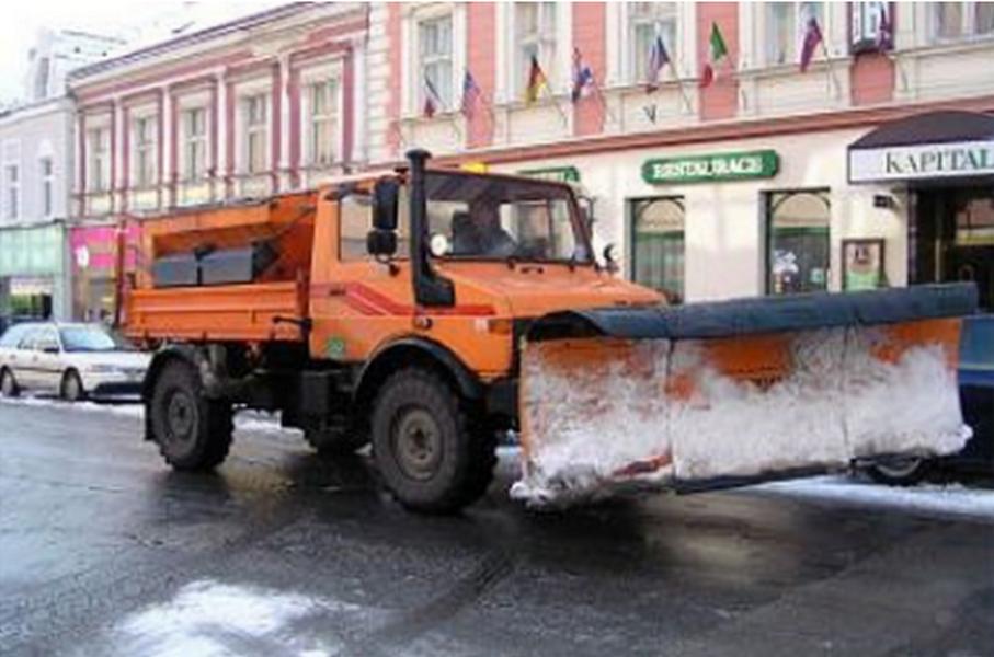 Technické služby Tábor s.r.o.