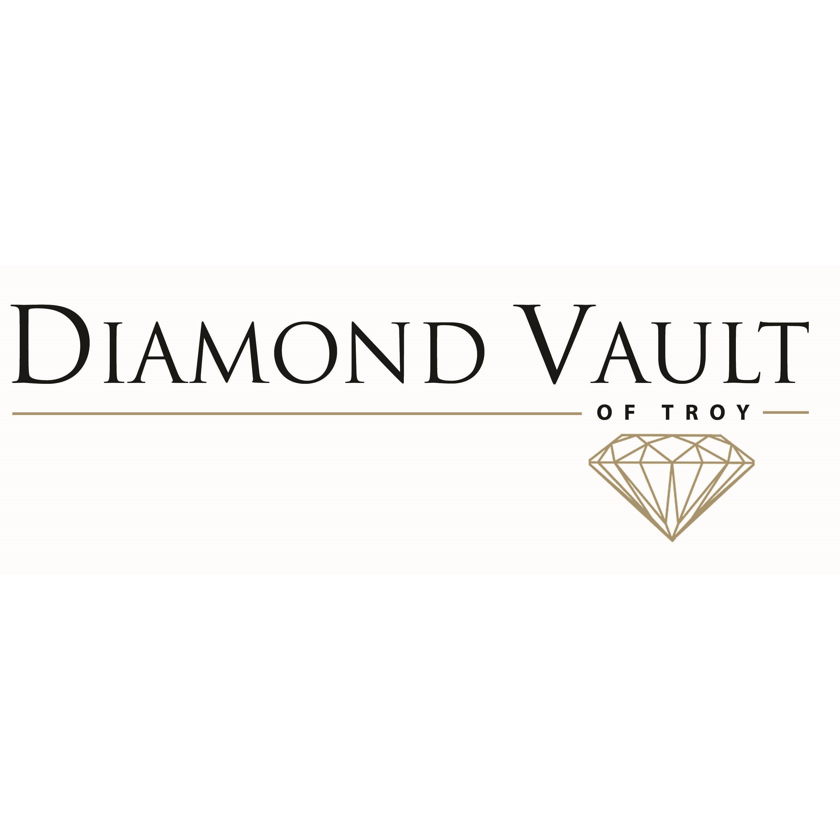 Diamond Vault of Troy