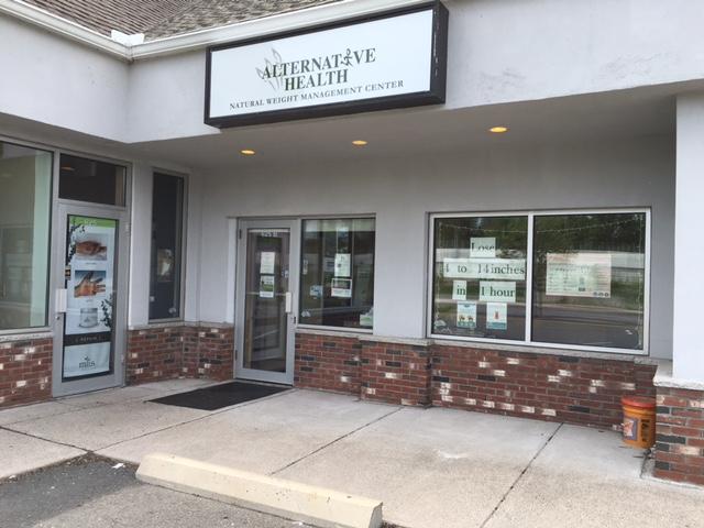 Natural Health And Healing West Hartford Ct