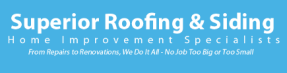 Roofing Contractor in MD Huntingtown 20639 Superior Roofing Siding Co 255  Hoile Ln  (301)351-1144
