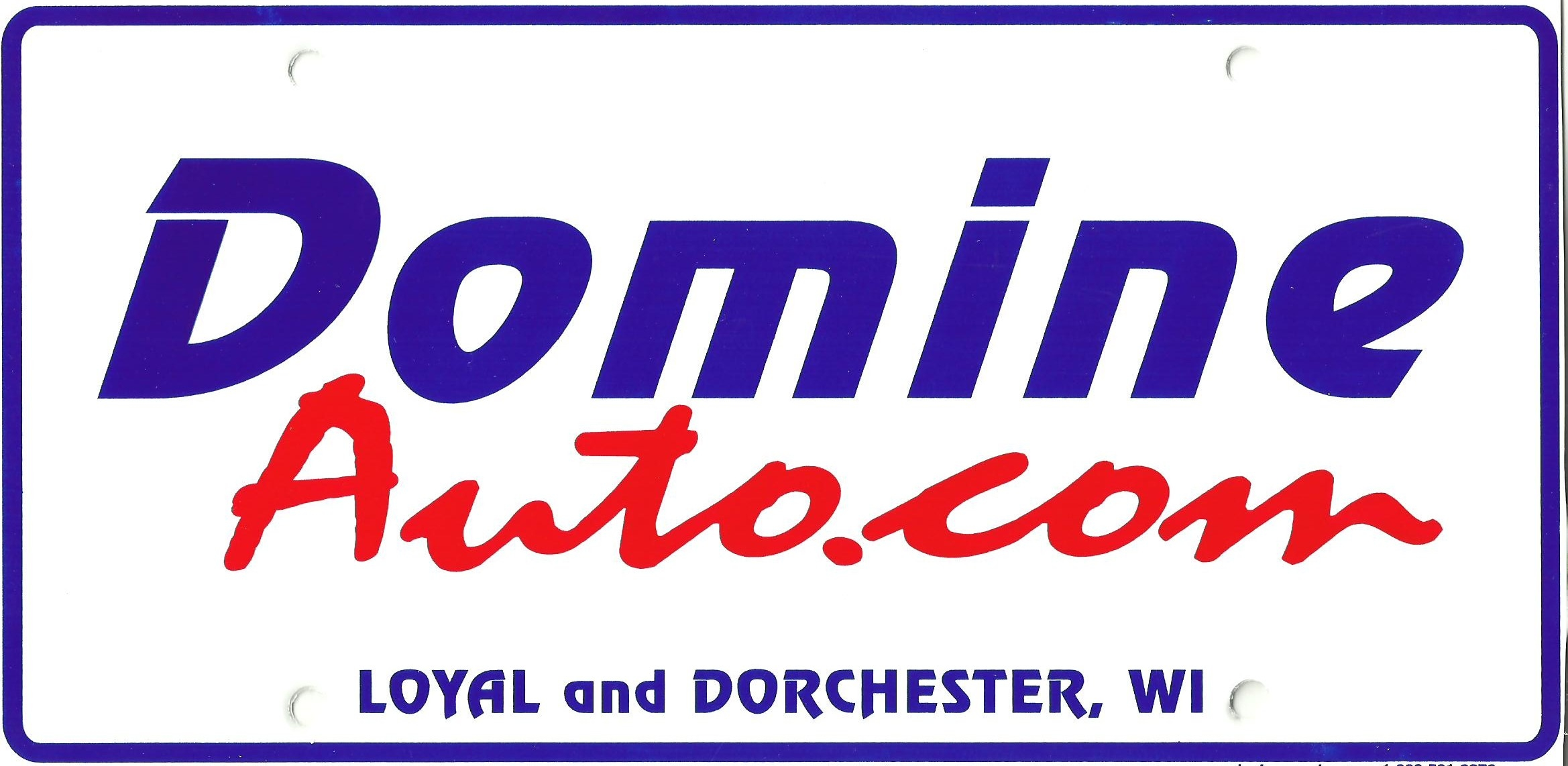 Domine Automotive Center image 7