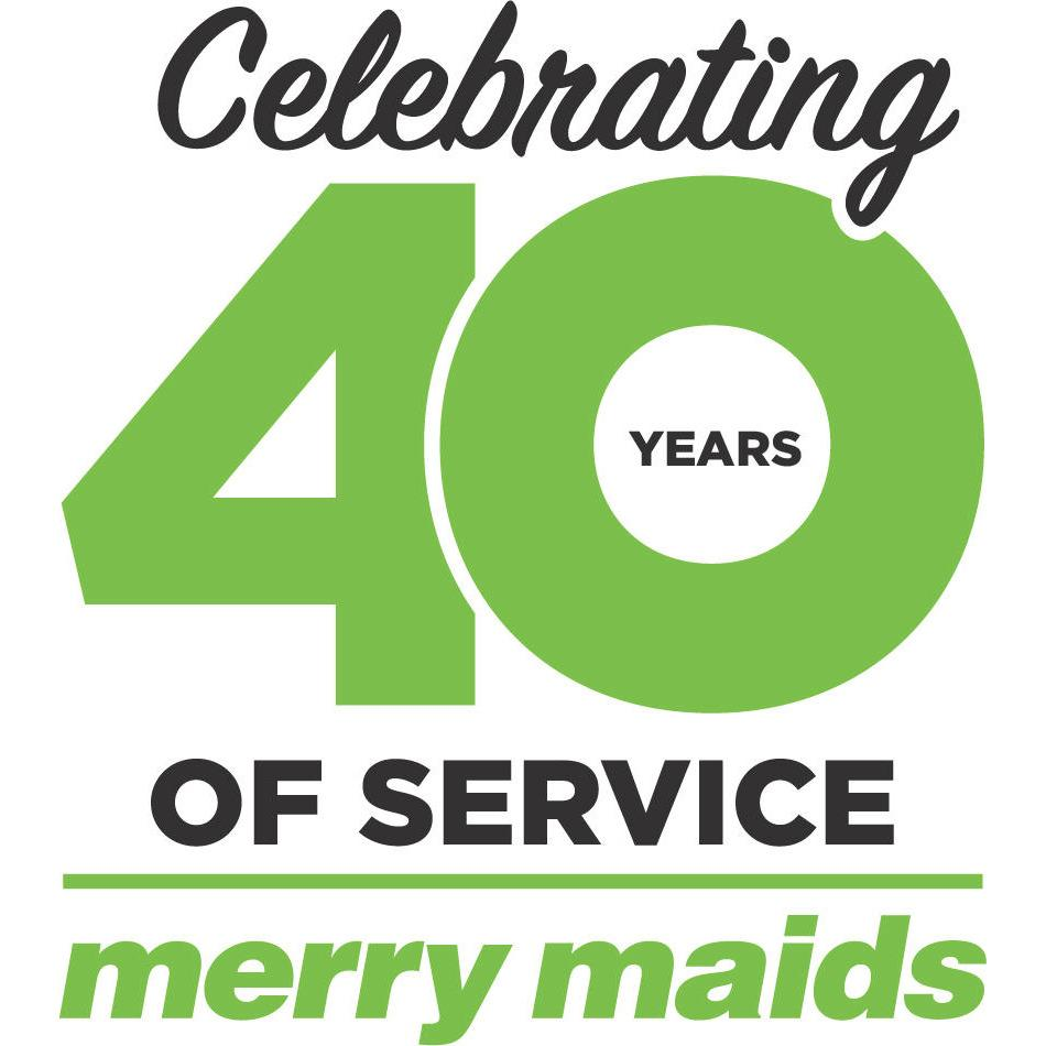 Merry Maids of Hamilton West, Hamilton East & Stoney Creek Logo