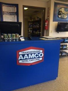 Aamco Kent Oh In Kent Oh 44240 Chamberofcommerce Com