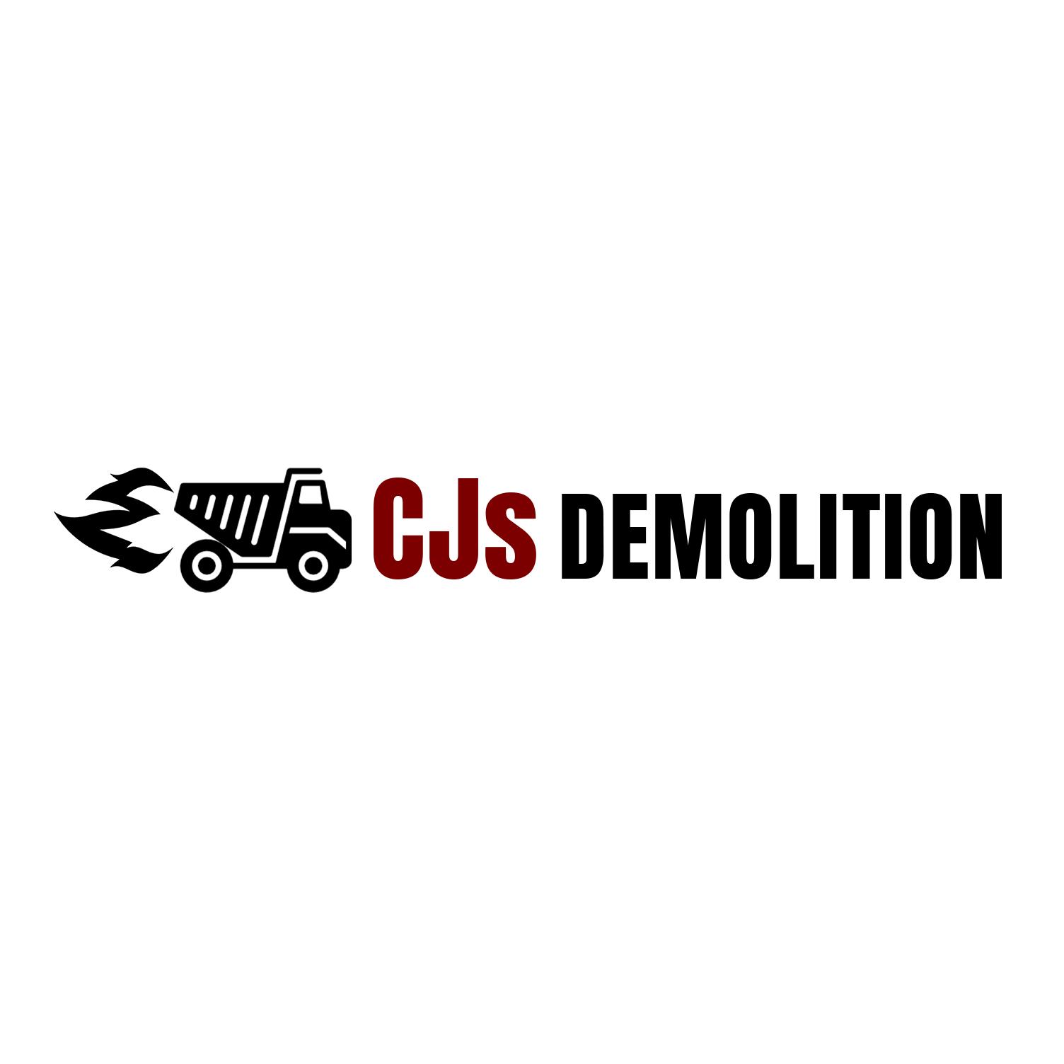 CJs Demolition