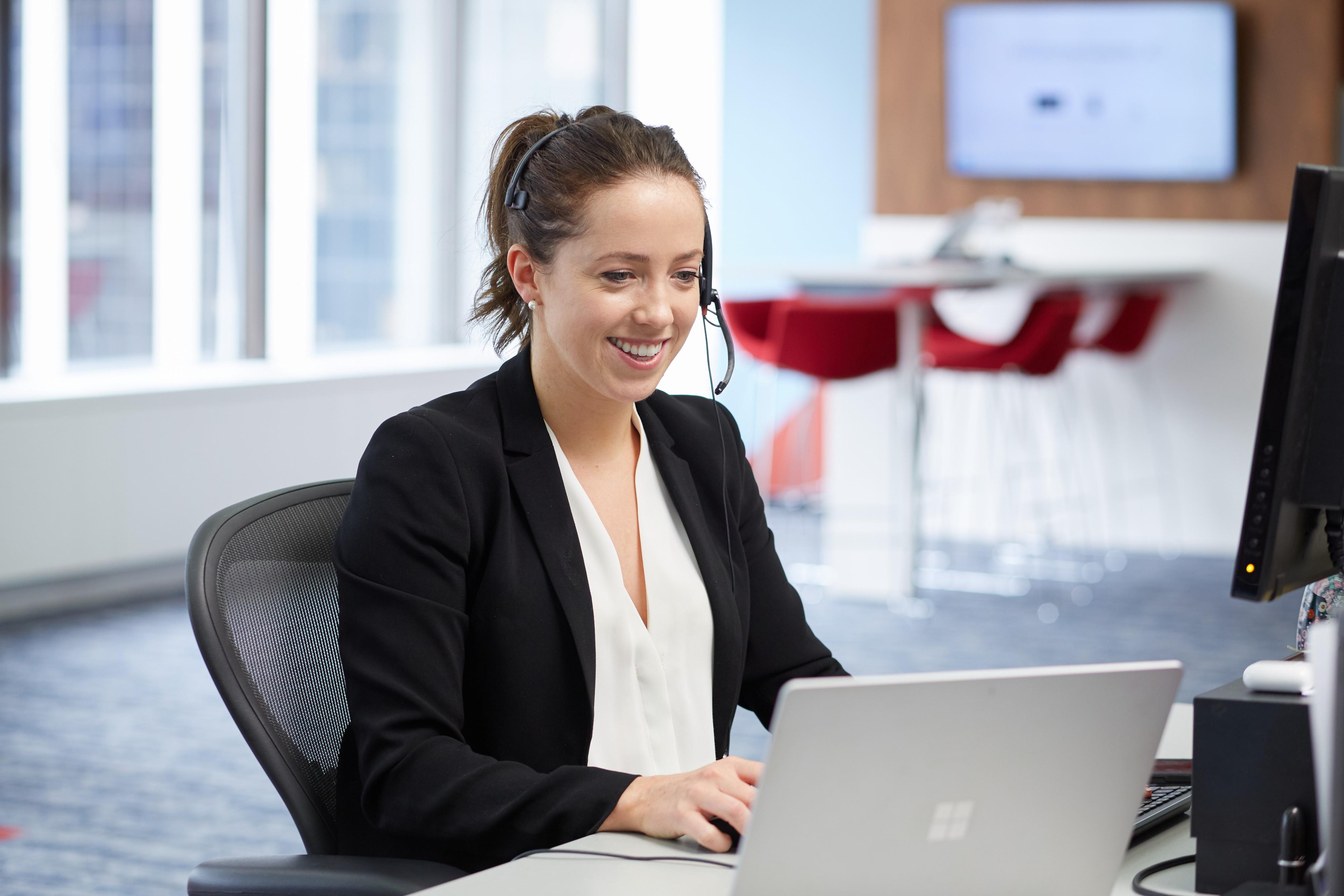 Robert Half® Recruiters & Employment Agency in Vancouver