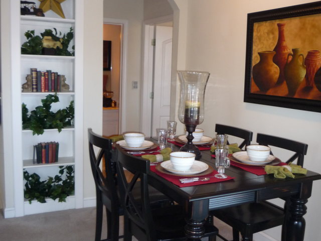 Woods Of Cherry Creek Apartment Reviews