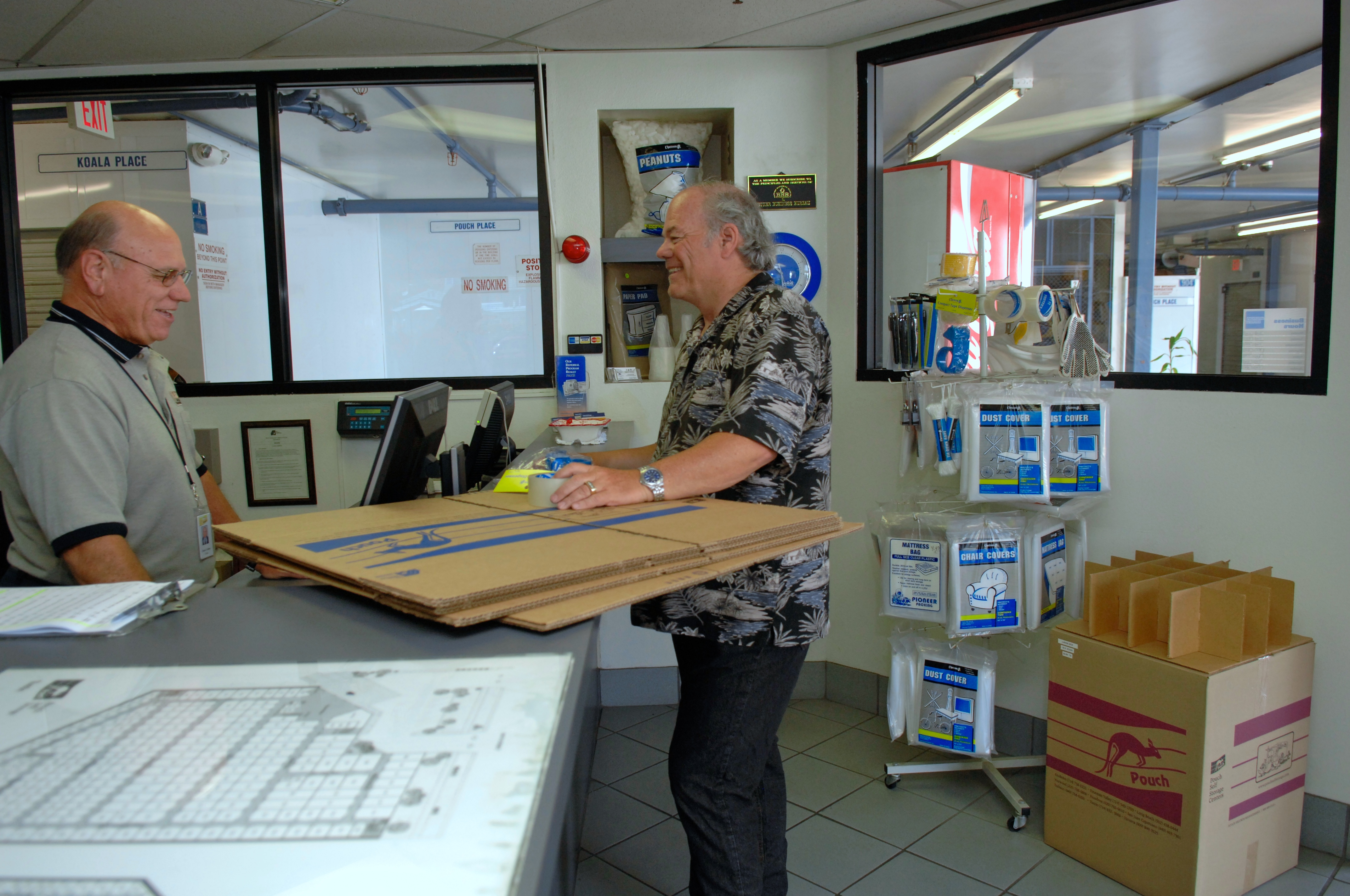 Tustin Self Storage image 3