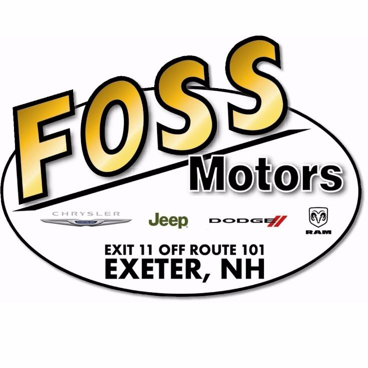 Foss Motors Inc Exeter New Hampshire Nh Localdatabase Com