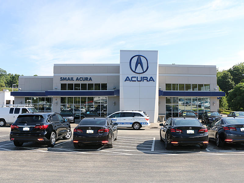 Smail Acura In Greensburg Pa 15601 Chamberofcommerce Com