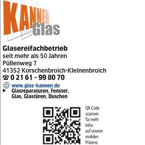 Bild zu Glas Kannen in Korschenbroich