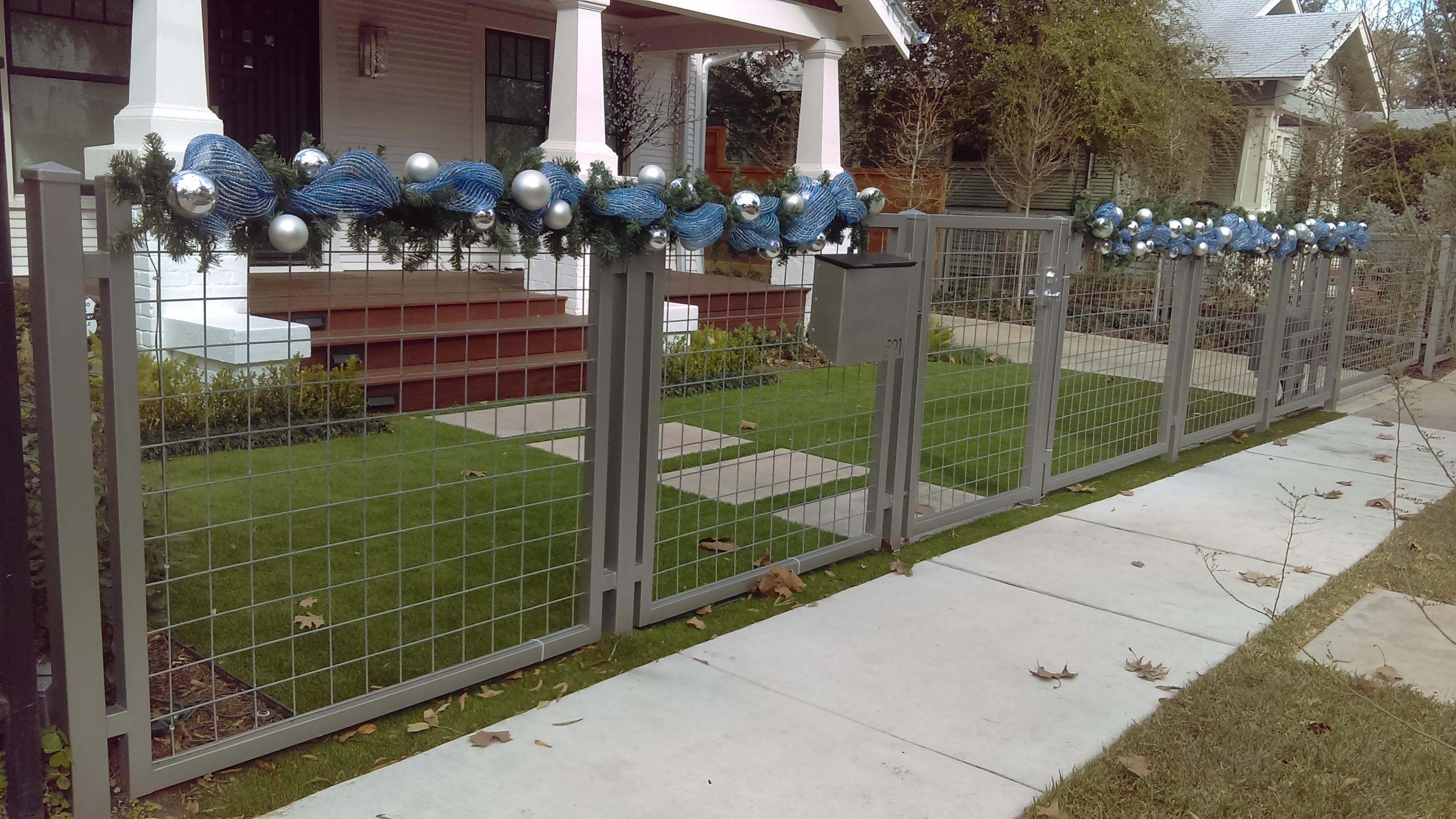 Rio Grande Fence Co Houston Texas Tx Localdatabase Com