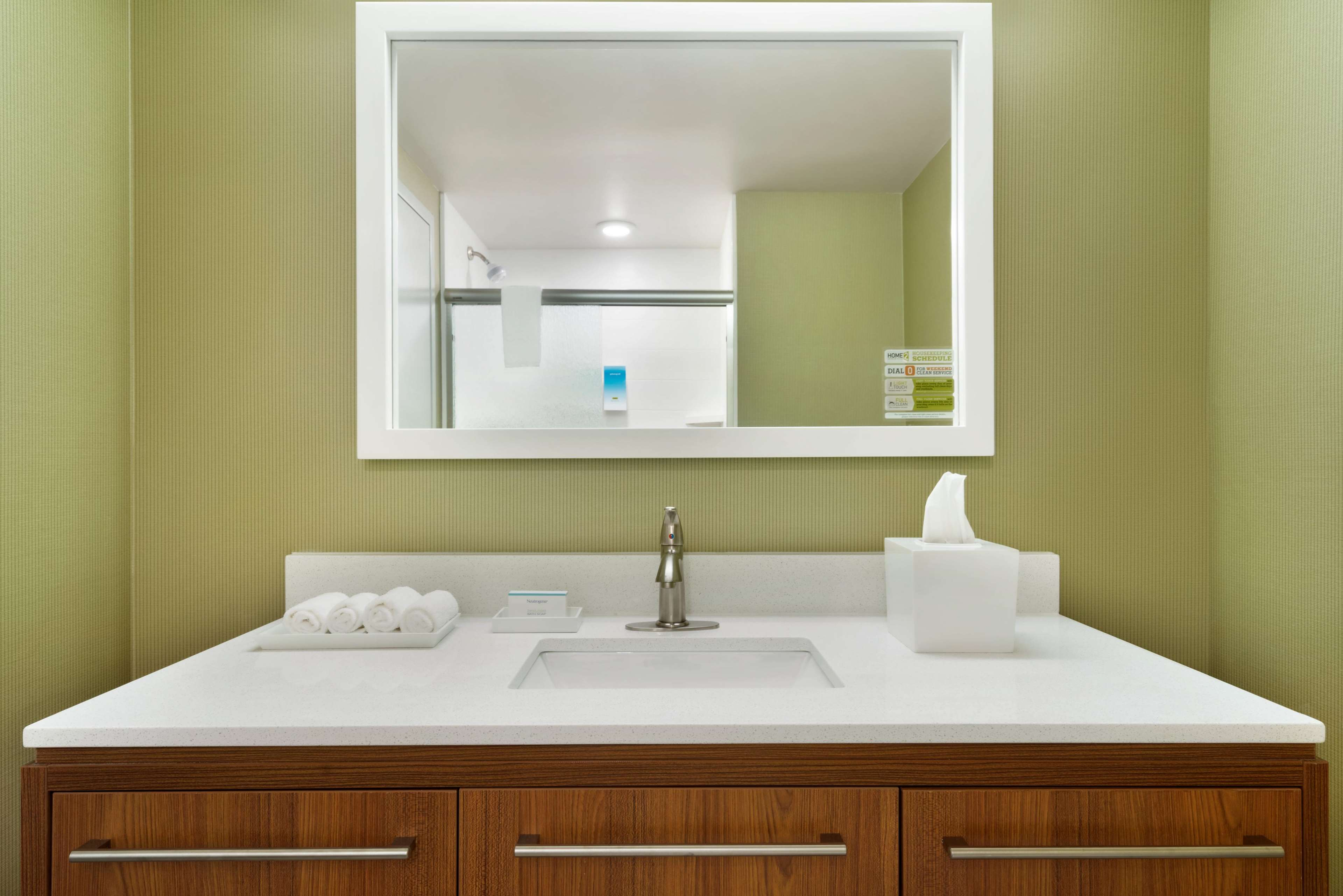 Home2 Suites By Hilton Roanoke Roanoke Virginia Va