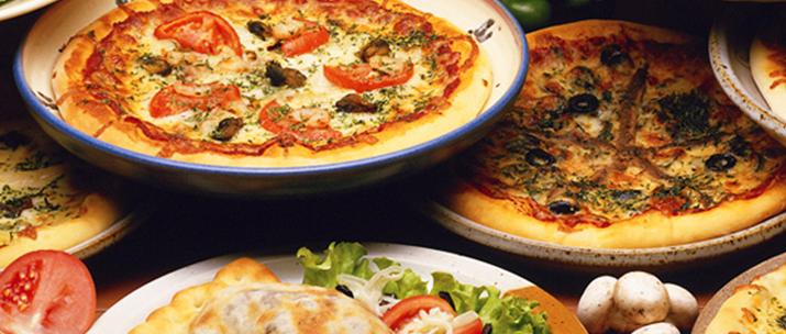 Italian Restaurants Near Danville Pa