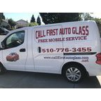 Call First Auto Glass