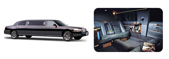 Avian Worldwide Chauffeured Limousine Service - ad image