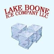 Lake Boone Ice Co