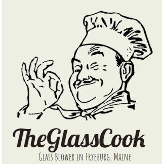 The Glass Cook