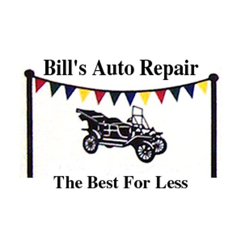 Bill's Auto Repair - Ottawa, KS - General Auto Repair & Service
