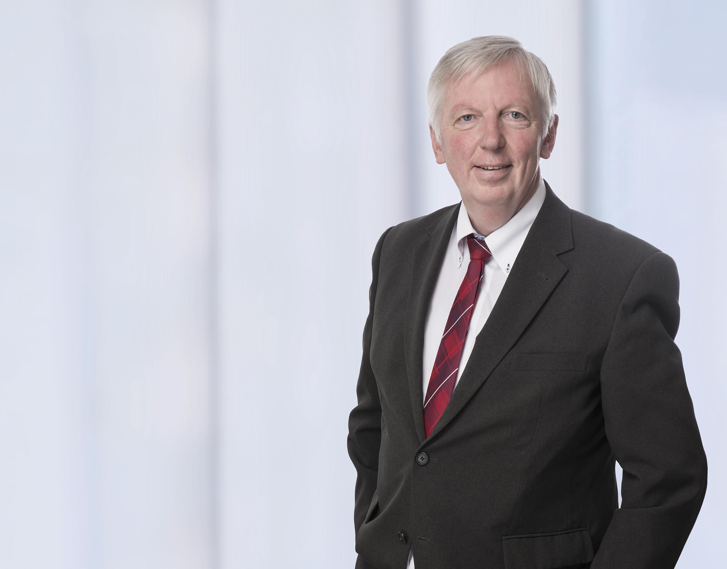 Barmenia Versicherung - Jürgen Schumacher