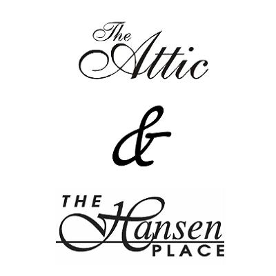The Attic & The Hansen Place