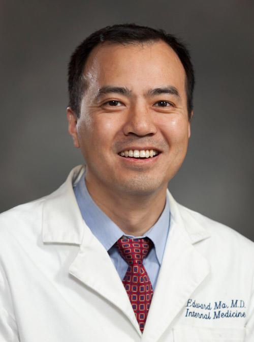 Edward Ma, MD Hospital Medicine