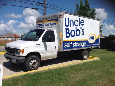 Air Conditioned Storage Units San Antonio