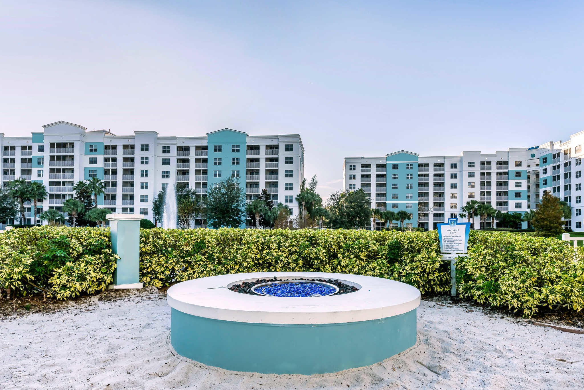 Bluegreen Vacations Fountains Ascend Resort Collection