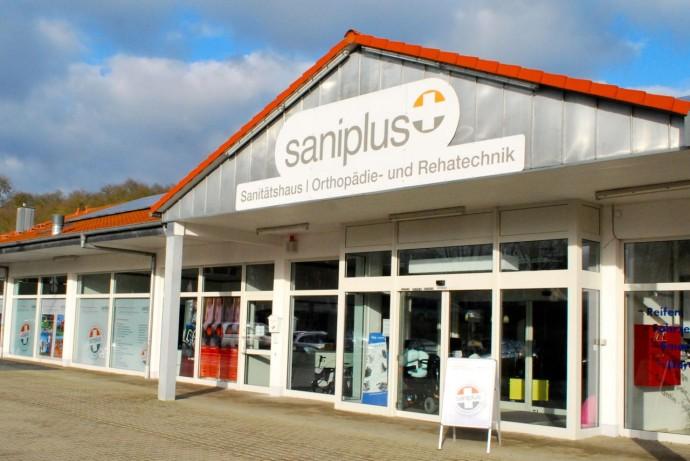 Saniplus Handicap Construct GmbH