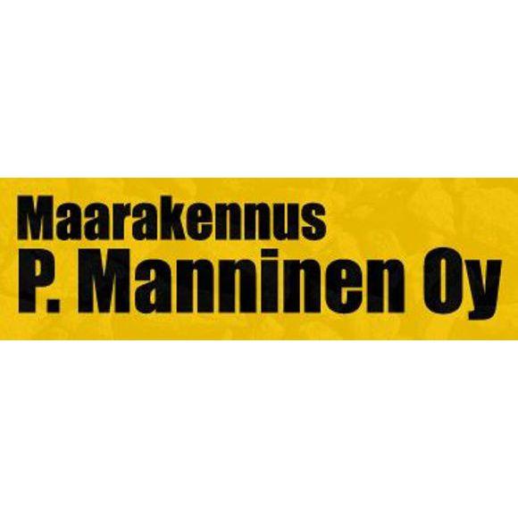 Maarakennus P. Manninen Oy