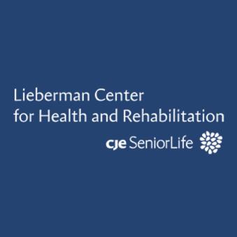 Lieberman Center for Health and Rehabilitation-CJE SeniorLife